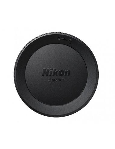 Nikon BF-N1 objektiivisuojus Digitaalikamera Musta Nikon VOD00101 - 1