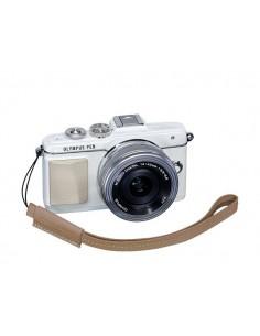 Olympus E0410189 hihna Digitaalikamera Nahka Ruskea Olympus E0410189 - 1