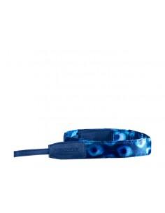 Olympus The wow factor strap Digital camera Fabric Blue, Cyan Olympus E0410234 - 1