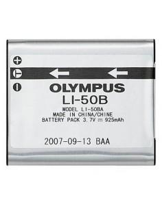 Olympus LI-50B Litiumioni (Li-Ion) 925 mAh Olympus N3605992 - 1