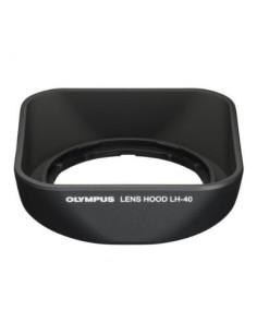 Olympus LH-40 Musta Olympus N4294500 - 1
