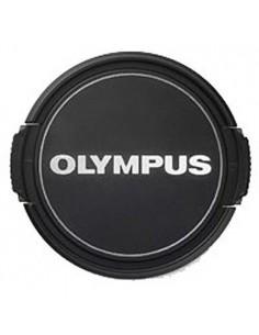 Olympus LC-37B objektiivisuojus Musta 3.7 cm Olympus N4306700 - 1