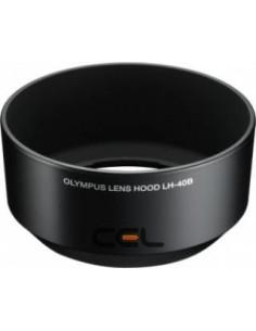 Olympus LH-40B Black Olympus V324402BW000 - 1