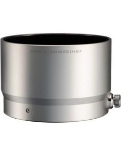 Olympus LH-61F 7.5 cm Silver Olympus V324616SW000 - 1