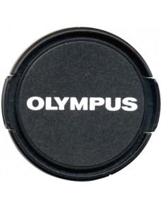 Olympus LC-52C lens cap Black Olympus V3255230W000 - 1