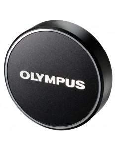 Olympus LC-61 lens cap Black Olympus V325610BW000 - 1