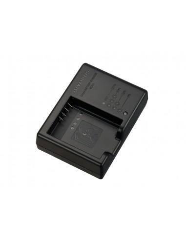 Olympus V6210380E000 mobiililaitteen laturi Musta Sisätila Olympus V6210380E000 - 1
