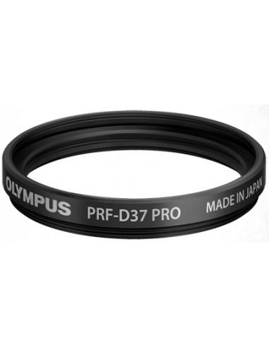 Olympus PRF-D37 PRO 3.7 cm Kameran suojasuodin Olympus V652013BW000 - 1