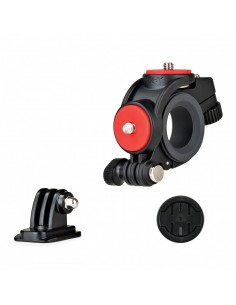 Joby JB01388 toimintaurheilun kameratarvike Kameran kiinnitys Joby JB01388-BWW - 1