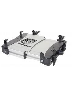 Gamber-Johnson 7160-0402 hållare Passiv Surfplatta/UMPC Svart, Silver Gjohnson 7160-0402 - 1