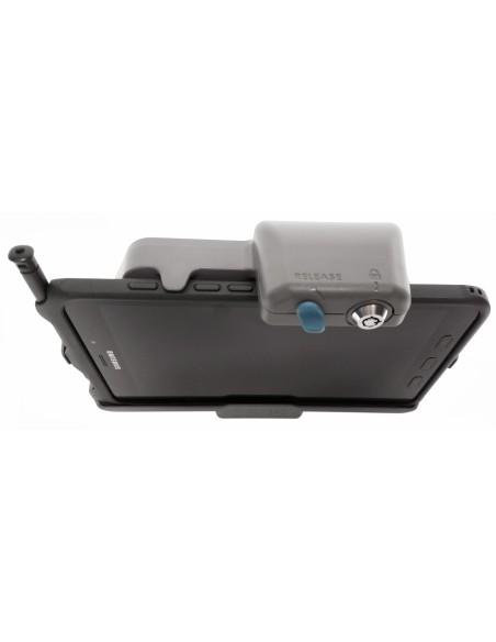 Gamber-Johnson 7160-1029-00 teline/pidike Aktiivinen teline Tabletti/UMPC Musta, Harmaa Gjohnson 7160-1368-00 - 4