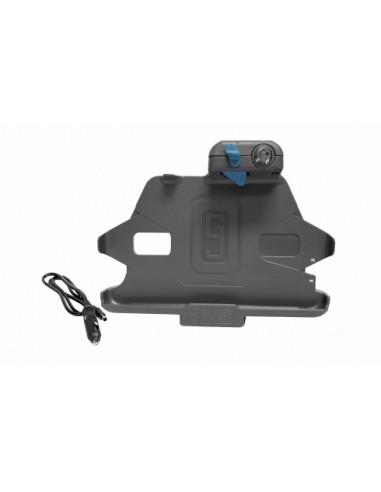 Gamber-Johnson 7160-1005-00 mobile device dock station Tablet Black Gjohnson 7160-1368-20 - 1