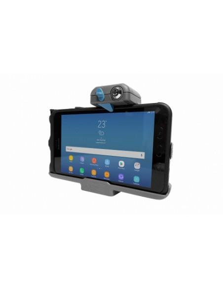Gamber-Johnson 7160-1005-00 mobile device dock station Tablet Black Gjohnson 7160-1368-20 - 2