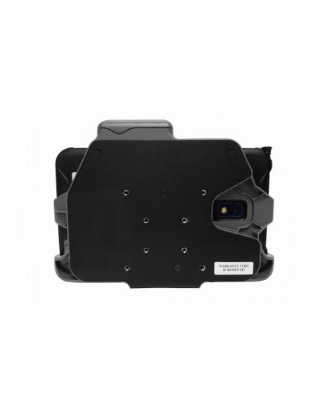 Gamber-Johnson 7160-1005-00 mobile device dock station Tablet Black Gjohnson 7160-1368-20 - 3