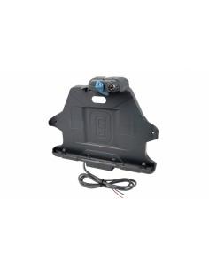 Gamber-Johnson 7160-1418-00 mobile device dock station Tablet/Smartphone Black Gjohnson 7160-1418-00 - 1