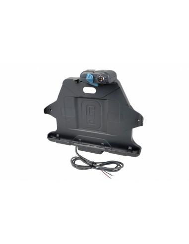 Gamber-Johnson 7160-1418-00 mobildockningsstationer Surfplatta / Smartphone Svart Gjohnson 7160-1418-00 - 1