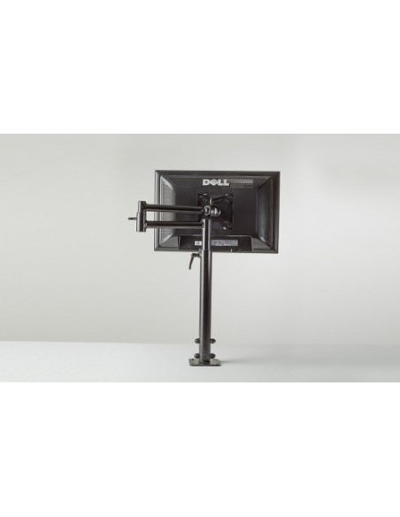 Gamber-Johnson 7170-0590 monitorin kiinnike ja jalusta Ruuvit Musta Gjohnson 7170-0590 - 4