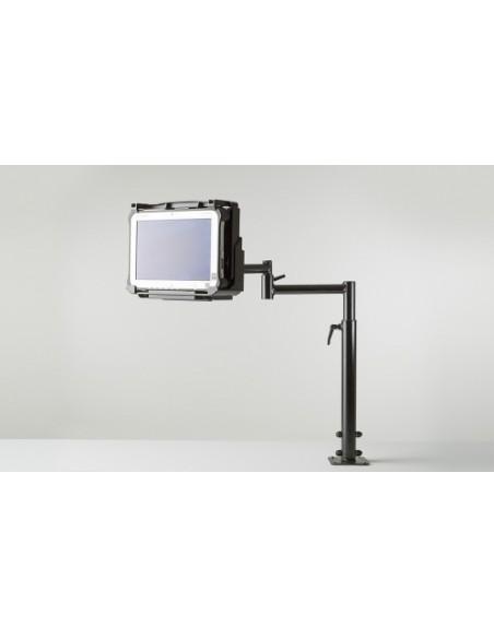 Gamber-Johnson 7170-0590 monitor mount / stand Screws Black Gjohnson 7170-0590 - 7