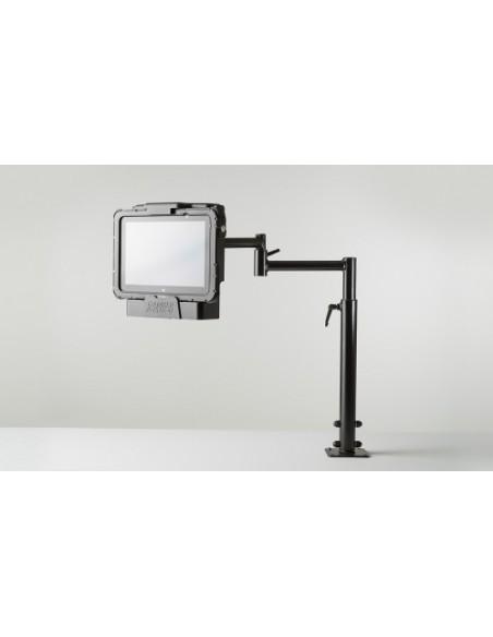 Gamber-Johnson 7170-0590 monitor mount / stand Screws Black Gjohnson 7170-0590 - 8