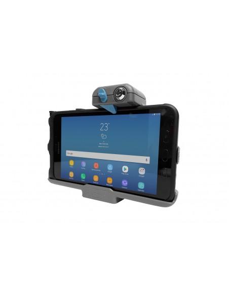 Gamber-Johnson 7170-0612-00 mobile device dock station Tablet Black Gjohnson 7170-0612-00 - 2