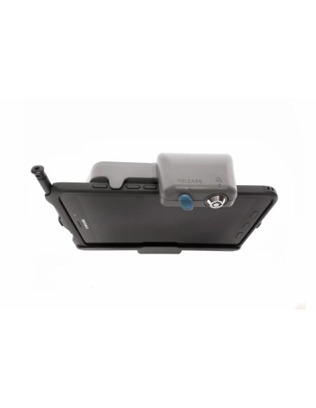 Gamber-Johnson 7170-0612-00 mobile device dock station Tablet Black Gjohnson 7170-0612-00 - 5