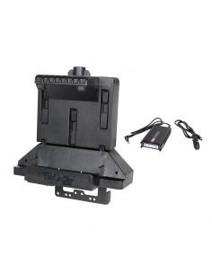 Gamber-Johnson 7170-0800 teline/pidike Aktiivinen teline Tabletti/UMPC Musta Gjohnson 7170-0800 - 1