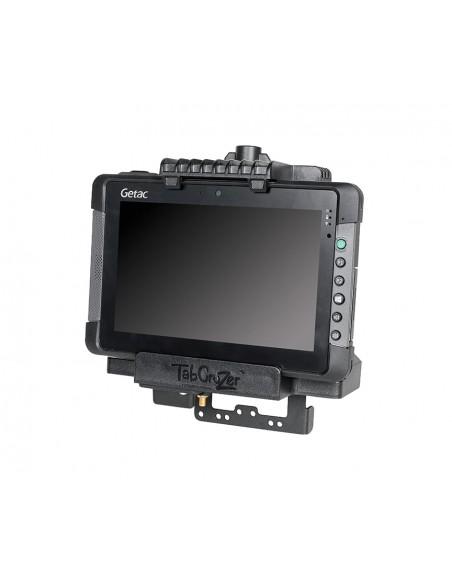 Gamber-Johnson 7170-0800 teline/pidike Aktiivinen teline Tabletti/UMPC Musta Gjohnson 7170-0800 - 2