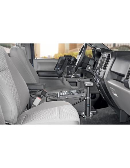 Gamber-Johnson 7170-0800 holder Active Tablet/UMPC Black Gjohnson 7170-0800 - 3
