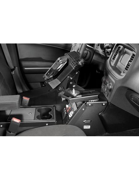 Gamber-Johnson 7170-0800 holder Active Tablet/UMPC Black Gjohnson 7170-0800 - 5