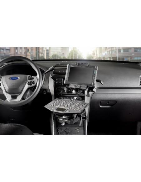 Gamber-Johnson 7170-0800 holder Active Tablet/UMPC Black Gjohnson 7170-0800 - 6