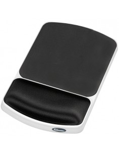 Fellowes 91741 mouse pad Graphite, White Fellowes 91741 - 1