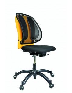Fellowes 9191301 tuolin selkänoja Grafiitti Fellowes 9191301 - 1