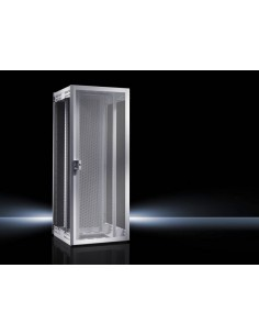 Rittal TE 7888.892 42U Freestanding rack Gray Rittal 7888892 - 1