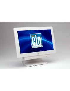 "Elo Touch Solution 19CM2 47 cm (18.5"") 1366 x 768 pixels Touchscreen Intel Atom® 2 GB DDR2-SDRAM 160 White Elo Ts Pe E030669 - 1"