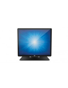 """Elo Touch Solution 1903LM 48.3 cm (19"""") 1280 x 1024 pikseliä Multi-touch Musta Elo Ts Pe E123955 - 1"""