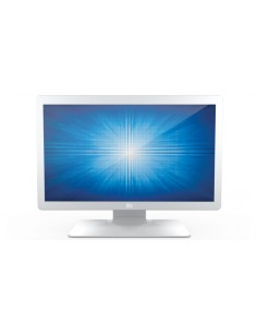 "Elo Touch Solution 2703LM 68.6 cm (27"") 1920 x 1080 pixels Multi-touch White Elo Ts Pe E125304 - 1"