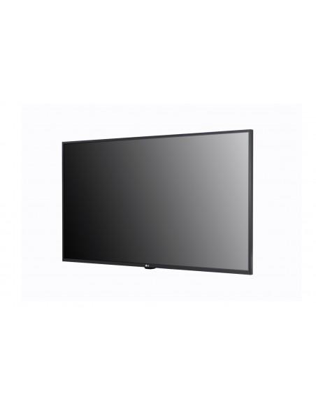 "LG 43UT782H0ZA hospitality TV 109.2 cm (43"") 4K Ultra HD 350 cd/m² Smart Black 20 W Lg 43UT782H0ZA - 2"
