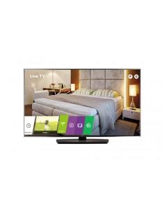 """LG 43UV761H vastaanoton televisio 109.2 cm (43"""") 4K Ultra HD 330 cd/m² Älytelevisio Musta, Sininen 20 W Lg 43UV761H - 1"""