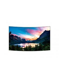 """LG 55EF5C-M2V skyltställ Platt skärm för digital skyltning 139.7 cm (55"""") OLED Full HD Svart Lg 55EF5C-M2V - 1"""