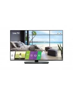 """LG UT761H 139.7 cm (55"""") 4K Ultra HD Smart TV Wi-Fi Black Lg 55UT761H0ZA - 1"""