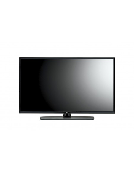 """LG 55UU661H hospitality TV 139.7 cm (55"""") 4K Ultra HD 500 cd/m² Smart Black 20 W Lg 55UU661H - 2"""