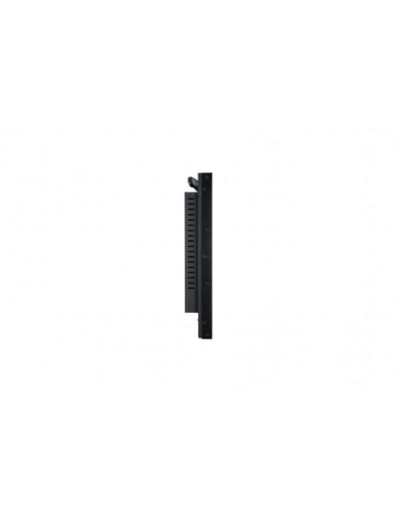 "LG 55XF3E-B signage display Digital flat panel 139.7 cm (55"") LCD Full HD Black Web OS Lg 55XF3E-B - 4"