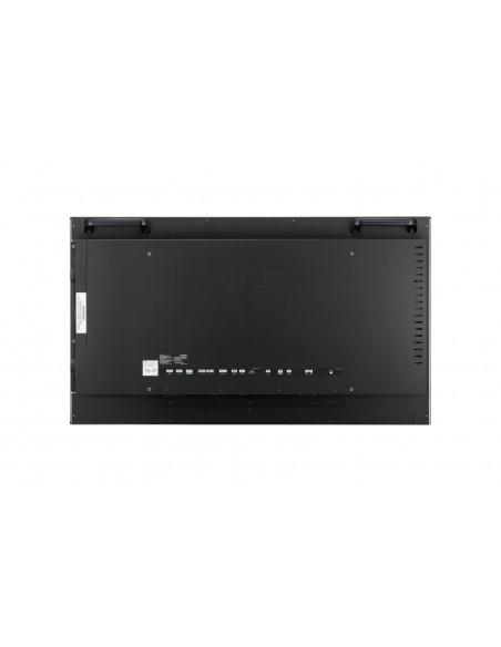 "LG 55XF3E-B signage display Digital flat panel 139.7 cm (55"") LCD Full HD Black Web OS Lg 55XF3E-B - 7"