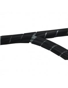 Fixapart SWB KS-10BLACK cable insulation Black 1 pc(s) Fixapart SWB KS-10BLACK - 1