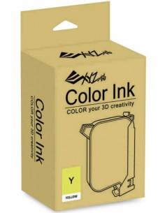 XYZprinting R1NKXXY101G Material för 3D-utskrifter Gul  R1NKXXY101G - 1