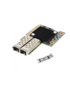 QCT 1HY9ZZZ0297 verkkokortti Ethernet 10000 Mbit/s Sisäinen Quanta 1HY9ZZZ0297 - 1
