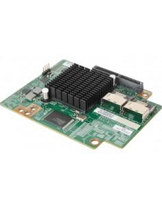 QCT 1HY9ZZZ040Q RAID-ohjain PCI Express x8 3.0 6 Gbit/s Quanta 1HY9ZZZ040Q - 1