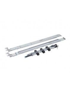 QCT Part Slide Rail 1U w/CMA Sp Rack kit Quanta 1HY9ZZZ057D - 1