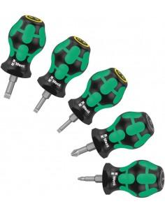 Wera 05008871001 manual screwdriver Set Standard Wera 5008871001 - 1