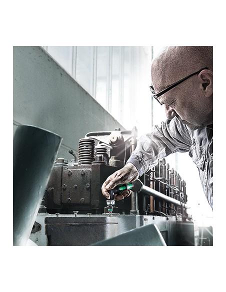 Wera Kompakt Pistol RA Set Ratchet screwdriver Wera 5051030001 - 2